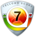 tellows Score 7 zu 040389072600