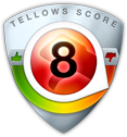 tellows Score 8 zu +79409845008