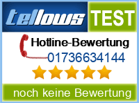 tellows Bewertung 01736634144