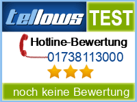 tellows Bewertung 01738113000