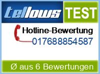 tellows Bewertung 017688854587