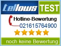 tellows Bewertung 021615764900