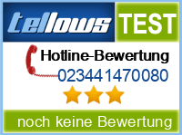 tellows Bewertung 023441470080