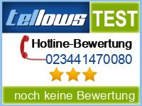 tellows Bewertung 023441470080