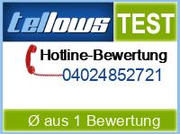 tellows Bewertung 04024852721