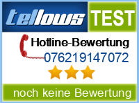 tellows Bewertung 076219147072