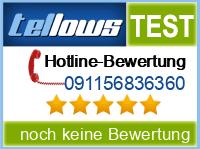 tellows Bewertung 091156836360